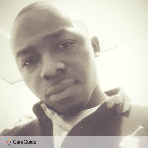 Videographer Provider LaTarius Sawyer's Profile Picture