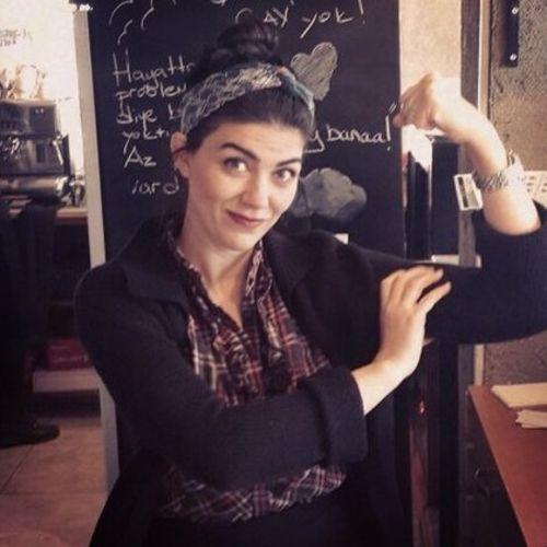 Housekeeper Provider Ella Bostanci's Profile Picture