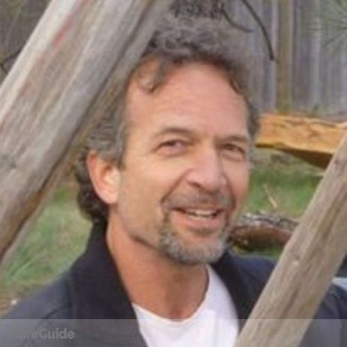 House Sitter Provider Mark Gilbert's Profile Picture