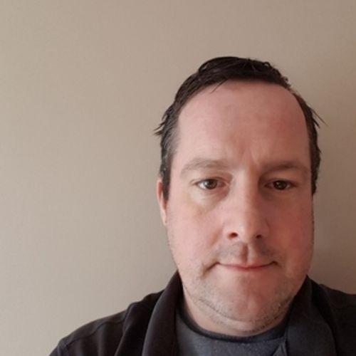 John P – programmer