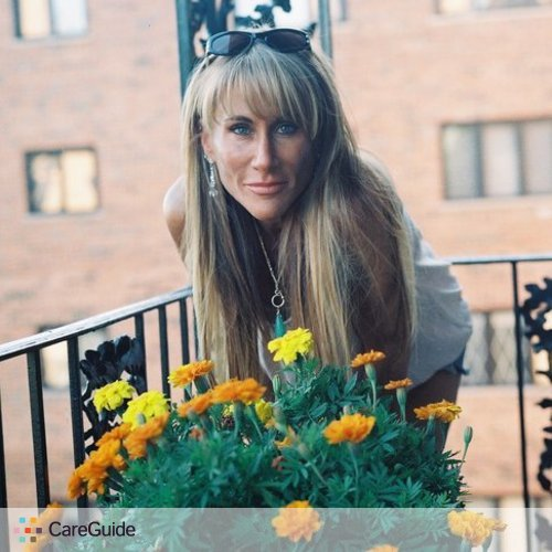 Child Care Provider Robyn Frank's Profile Picture