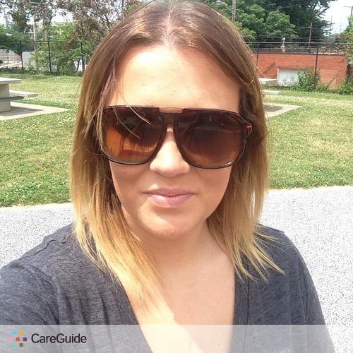Child Care Provider Kelly Tanner's Profile Picture