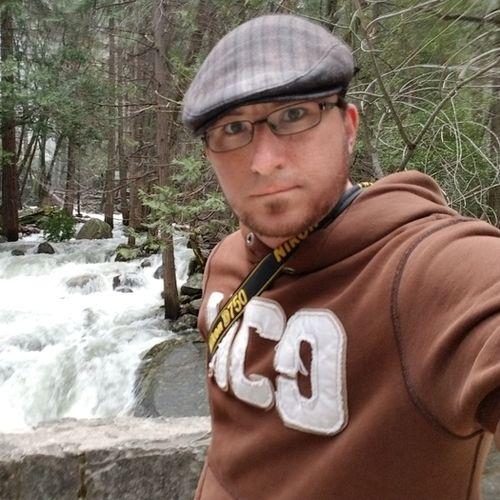Videographer Provider John Towey's Profile Picture
