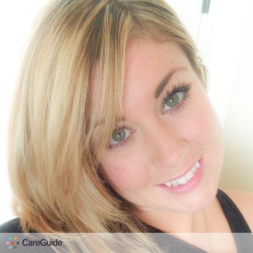 Child Care Provider Candace R's Profile Picture