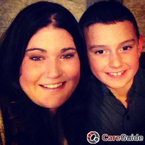 Child Care Provider Joni Waller's Profile Picture