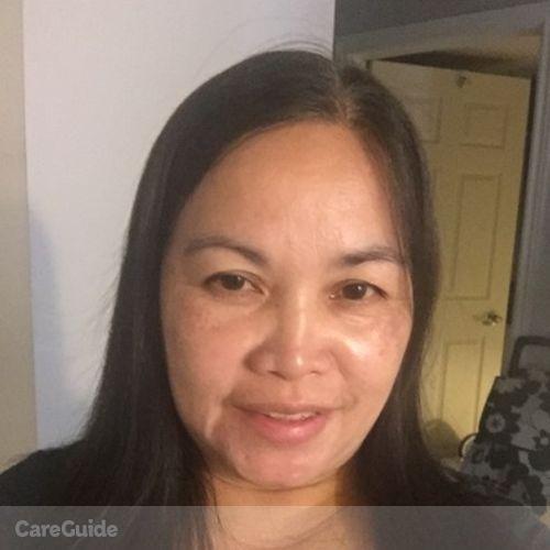 Canadian Nanny Provider Recy Ilasin's Profile Picture