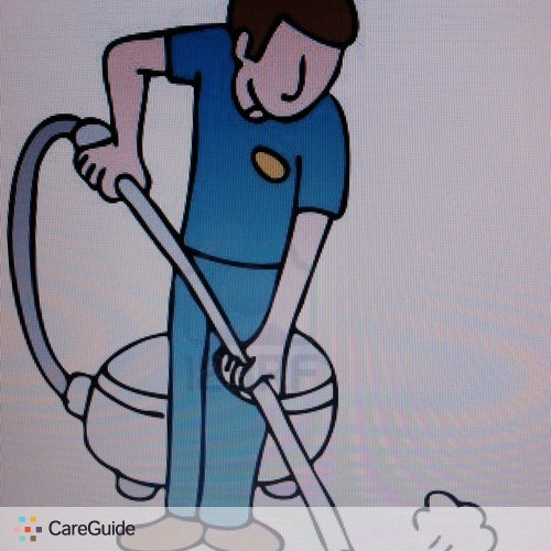 Housekeeper Provider MARVELIS M's Profile Picture