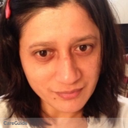Canadian Nanny Provider Bethany Joy V's Profile Picture