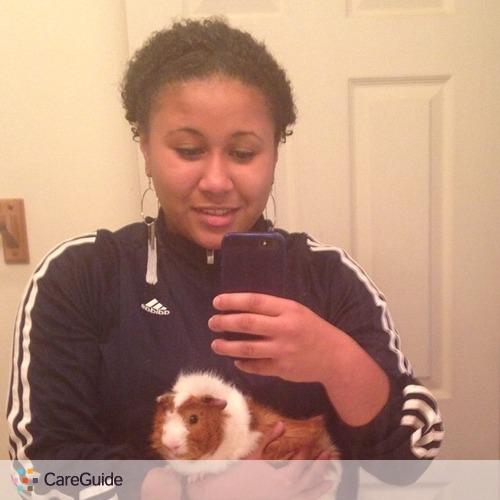Pet Care Provider Veronica B's Profile Picture