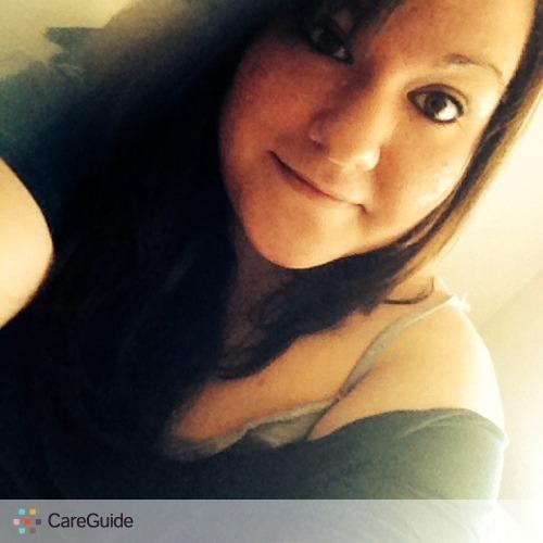 Pet Care Provider Nicole L's Profile Picture