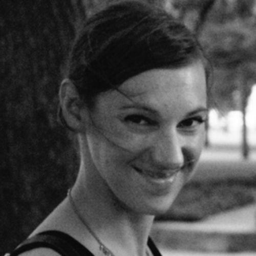 House Sitter Provider Jessica Eaddy's Profile Picture