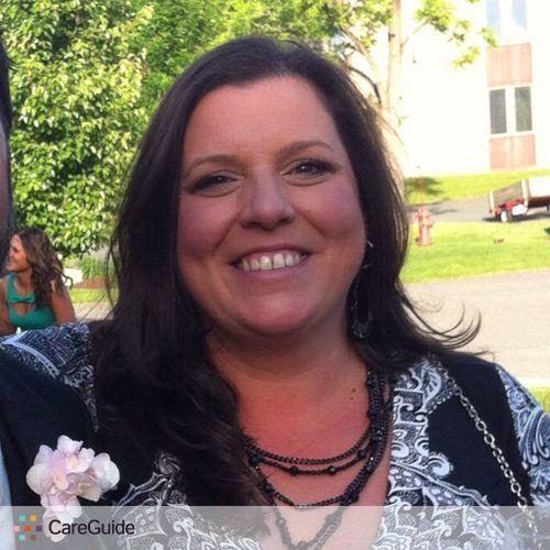 Child Care Provider Jennifer Morin's Profile Picture