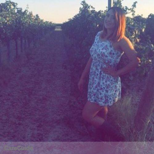 House Sitter Provider Fabiola Garibay's Profile Picture