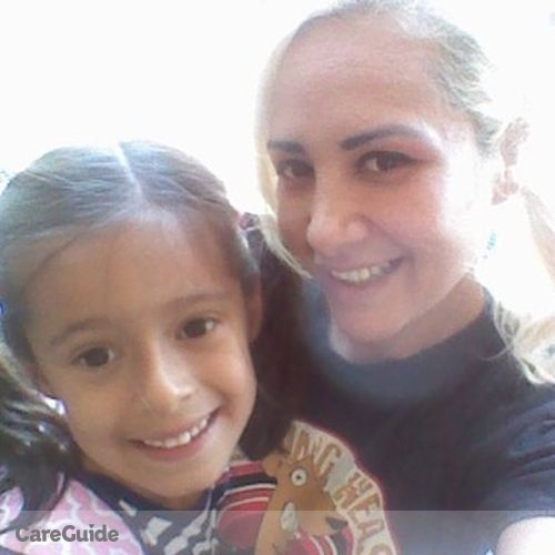 Child Care Provider Christine Sirias's Profile Picture