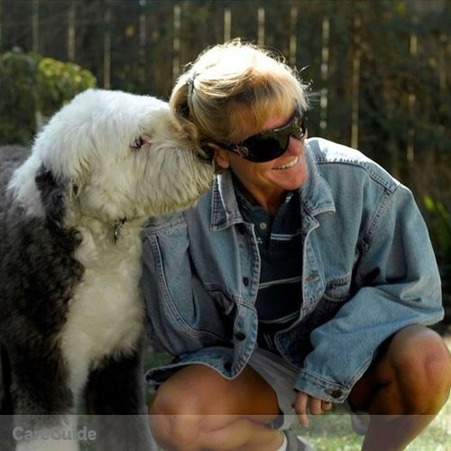 Pet Care Provider Christina Boardman's Profile Picture