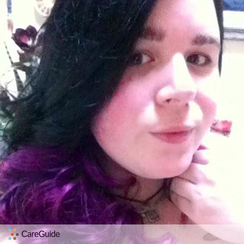 Pet Care Provider Shea Schafer's Profile Picture