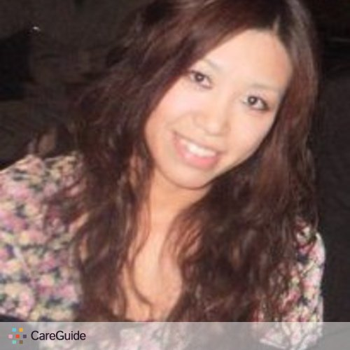 Housekeeper Provider Rie Takahashi's Profile Picture