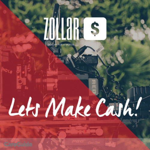 Videographer Job Zollar A's Profile Picture