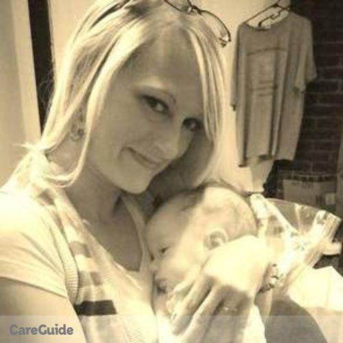 Elder Care Provider Jessica Reavis's Profile Picture