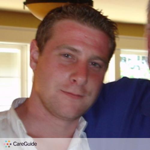 Handyman Provider Matthew Danhof's Profile Picture