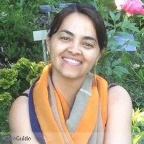 Canadian Nanny Provider Debora Azevedo's Profile Picture