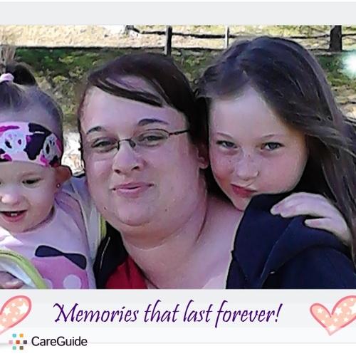 Child Care Provider Laura Dosier's Profile Picture
