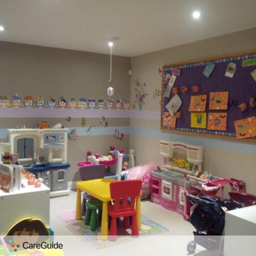 Child Care Provider Zelia's Profile Picture