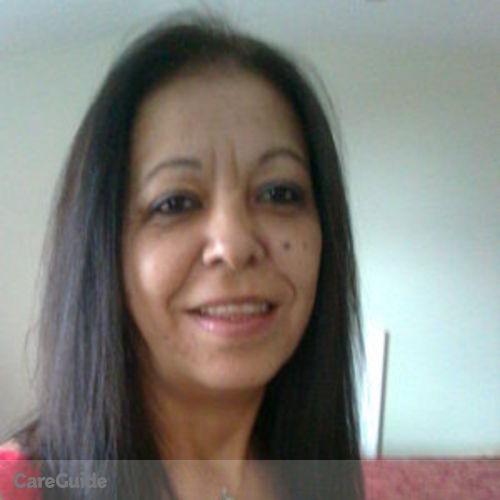 Elder Care Provider Asma Meredith's Profile Picture