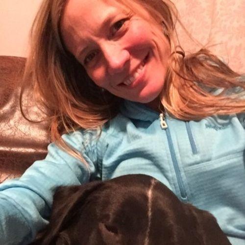 House Sitter Job Nicki B's Profile Picture