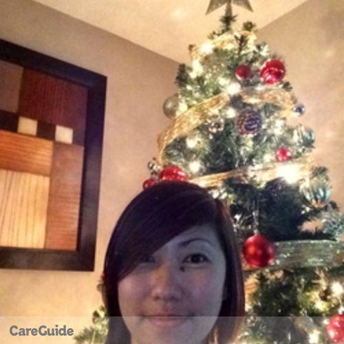Canadian Nanny Provider Esterlyn Sumalinog's Profile Picture