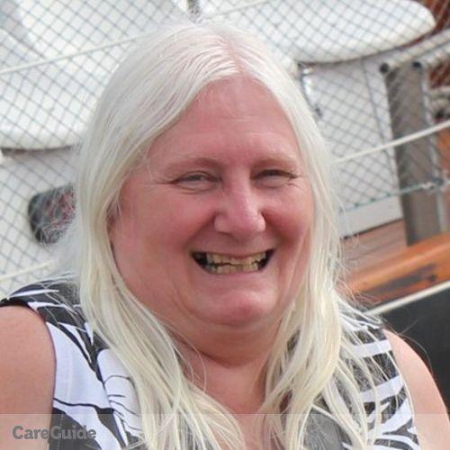 House Sitter Provider Christine R.'s Profile Picture