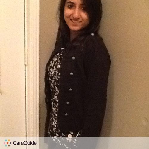 Child Care Provider Naureen S's Profile Picture