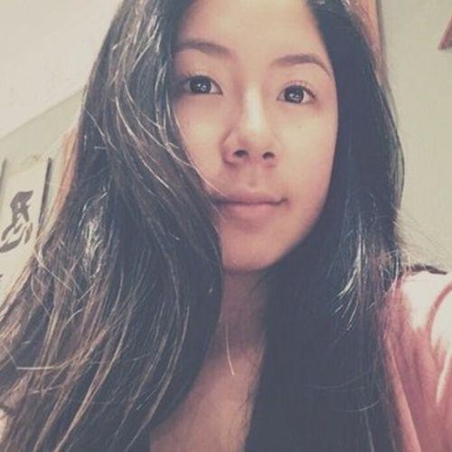 Canadian Nanny Provider Rachel Vuong's Profile Picture