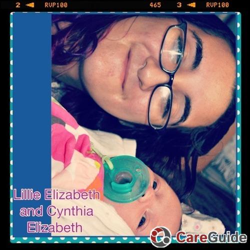 Child Care Provider Renee Hull's Profile Picture