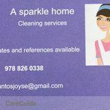 Housekeeper in Peabody