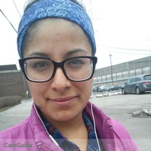 Child Care Provider Leslie Edith's Profile Picture