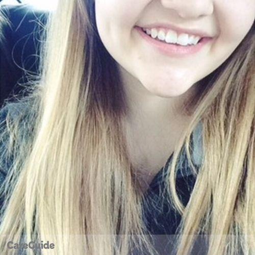 Child Care Provider Taylor Wubbold's Profile Picture