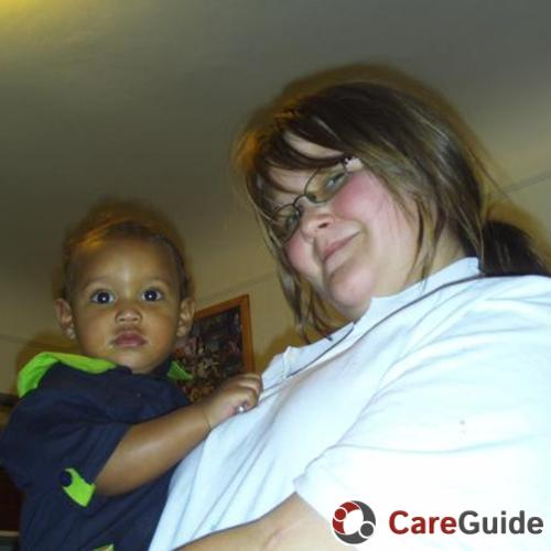 Child Care Provider Amanda Beals's Profile Picture