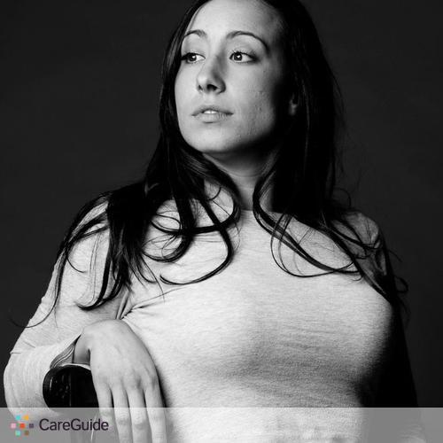Child Care Provider Madison Kreutzer's Profile Picture