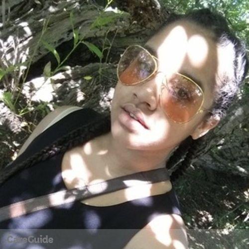 Canadian Nanny Provider Alia Joseph's Profile Picture