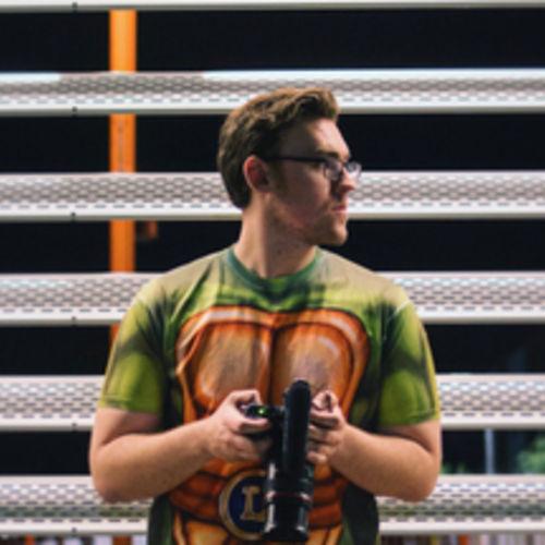 Videographer Provider Tj K's Profile Picture