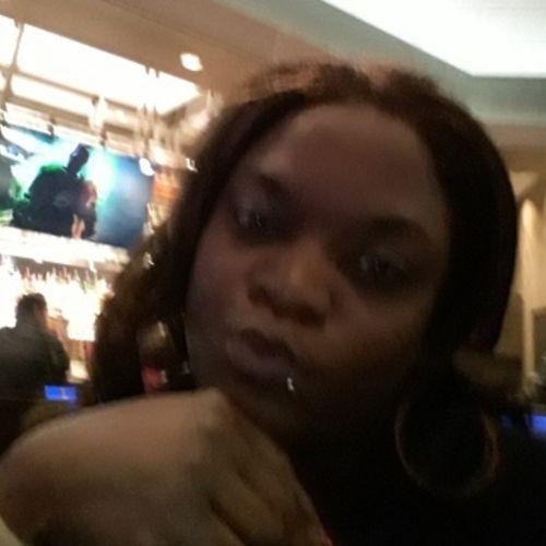 Housekeeper Provider Knyisha Morrison's Profile Picture
