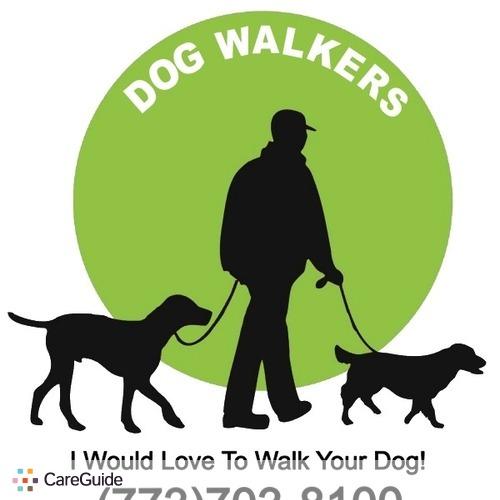 Pet Care Provider Malcolm Hawkins's Profile Picture