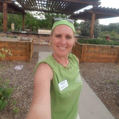Pet Care Provider Aubrey R's Profile Picture