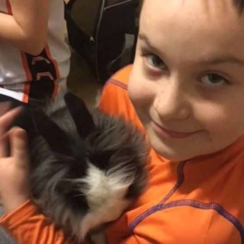 Pet Care Provider Karen Graham (McLane) Gallery Image 3