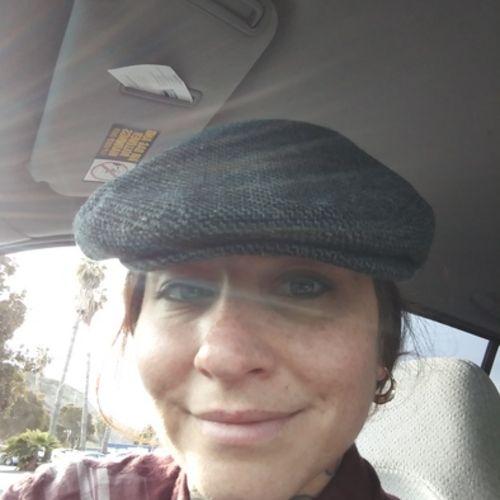 Housekeeper Provider Cherish D's Profile Picture