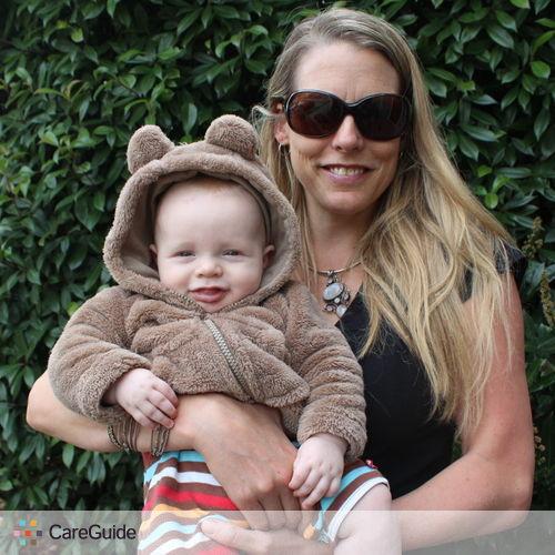 Child Care Job Siri Brown's Profile Picture