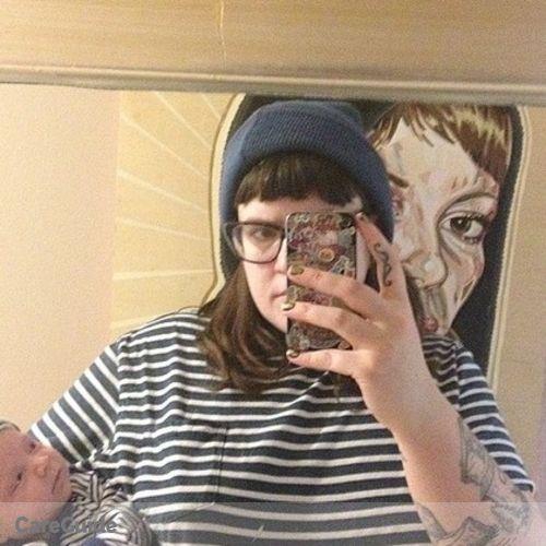 Canadian Nanny Provider Juls B's Profile Picture
