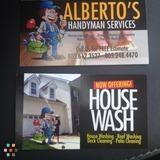 Albertos Hanyman Services