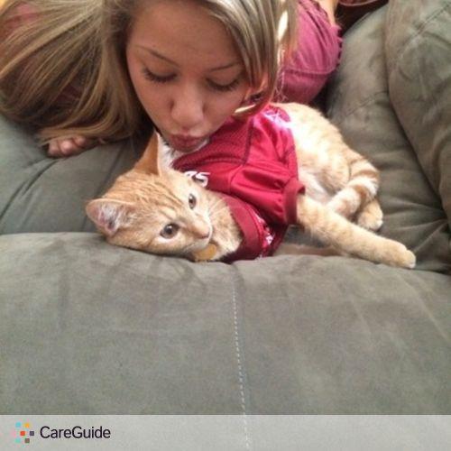 Pet Care Provider Jesse O's Profile Picture
